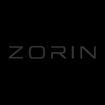 Zorin Logotype Dark Grey