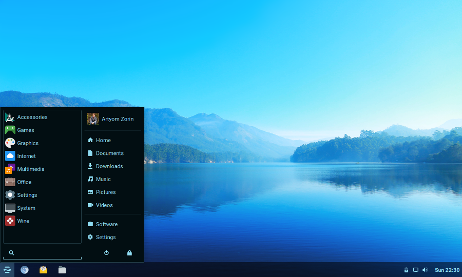 Zorin OS 12 Lite Is Here: One Giant Leap for Lite