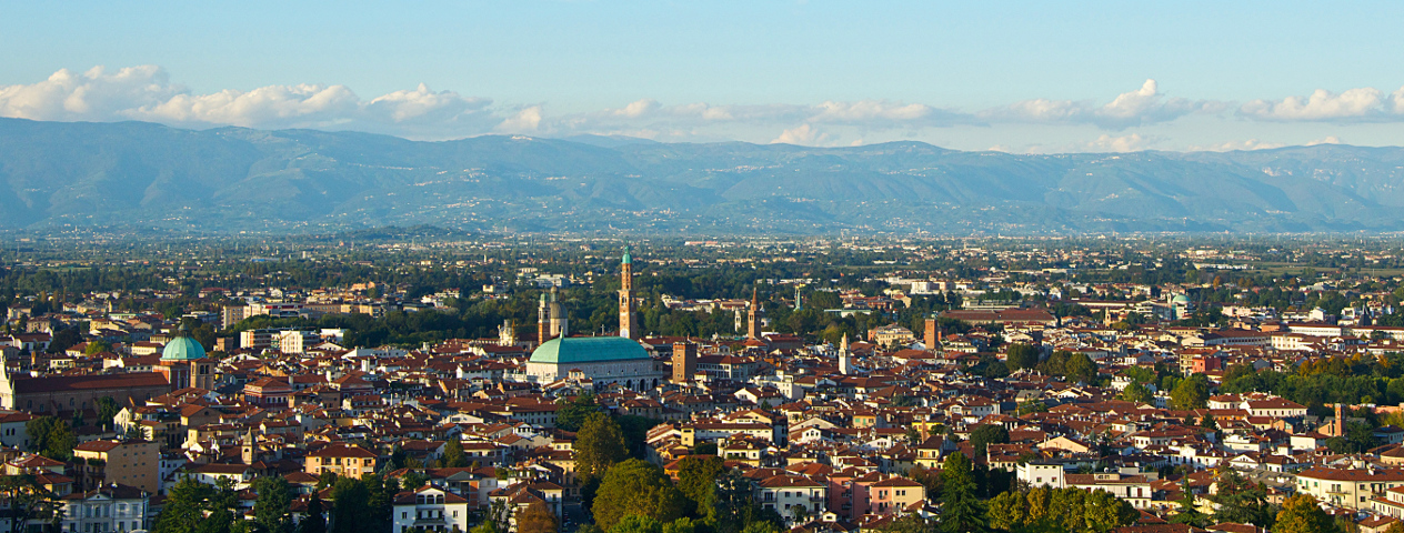 The City of Vicenza is Choosing Zorin OS