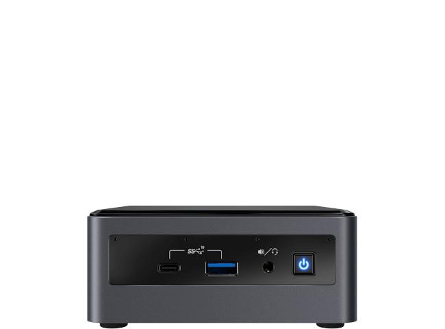 Intel Linux Mini PC