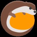 Lutris logo