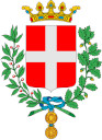 Emblem of the City of Vicenza