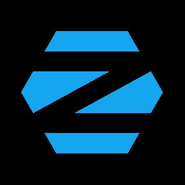 Zorin Logomark Blue