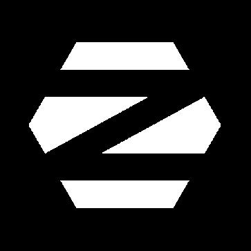 Zorin Logomark White