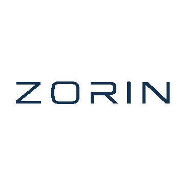 Zorin Logotype Dark