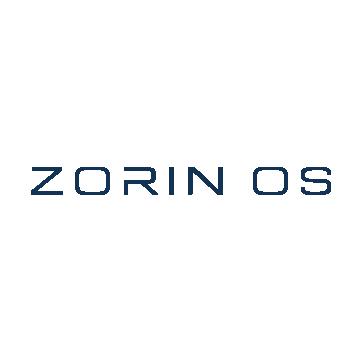 Zorin OS Logotype Dark